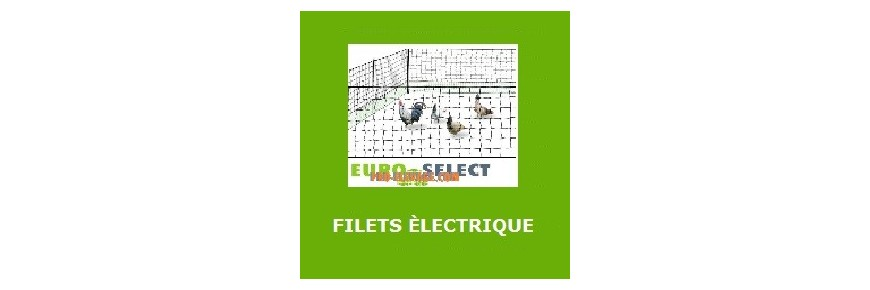 Electrifier Un Grillage |  Clôtures et Filets Électrifiés