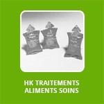 HK Traitements Aliments Soins