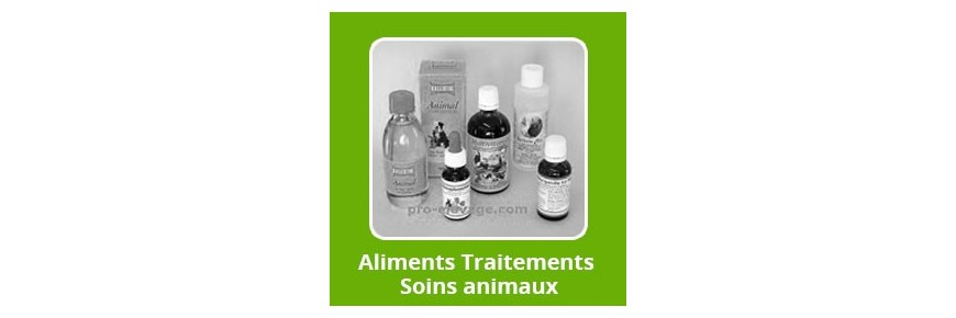 Aliments Traitements Soins Animaux | Soins Animaux
