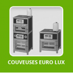 Couveuses Euro Lux