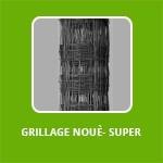 GRILLAGE 2.5 / 1.9 mm NOUÉ- SUPER