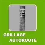 GRILLAGE AUTOROUTE