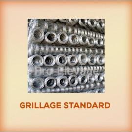 Grillage Standard