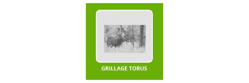 """Grillage Spécial """"Torus"""""""