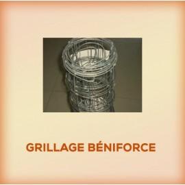 Grillage Béniforce
