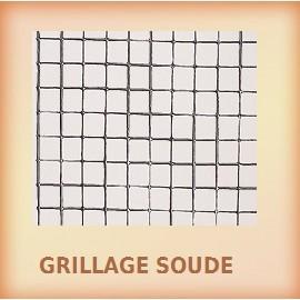 Célèbre Grillage Soudé Volières | Pose Grillage Soudé | Grillage Soudé  PV94
