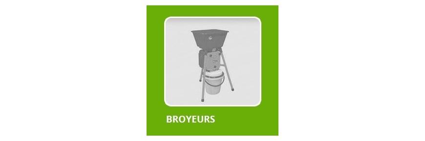 Acheter Broyeur Cereales