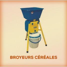 Broyeurs Céréales